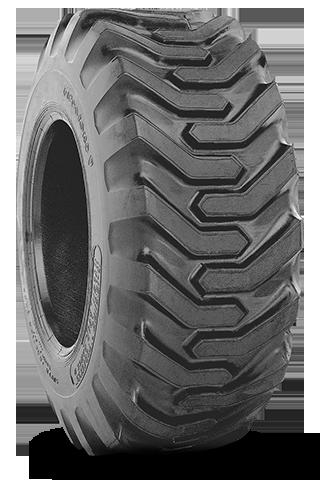 Super Traction Duplex Tire