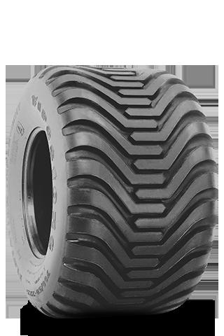 Flotation Implement Tire