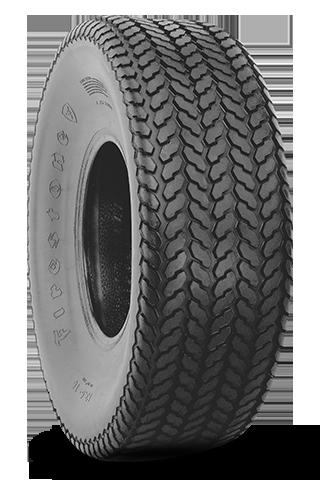 Turf and Field 7-RIB Tire