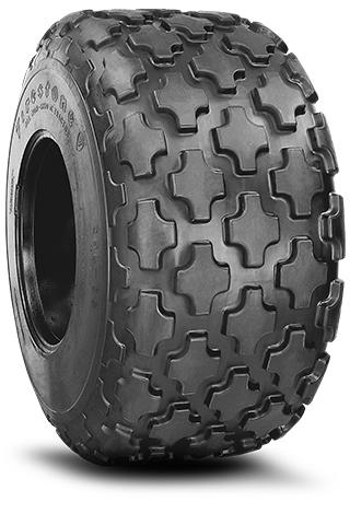 All Non-Skid Tractor Tire II