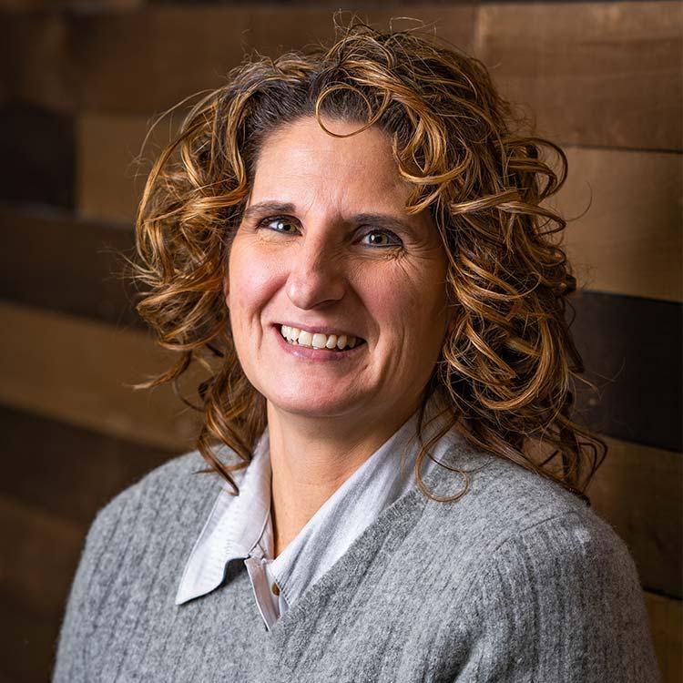 Kristen Beran - Financial Controller at NTS Tire Supply