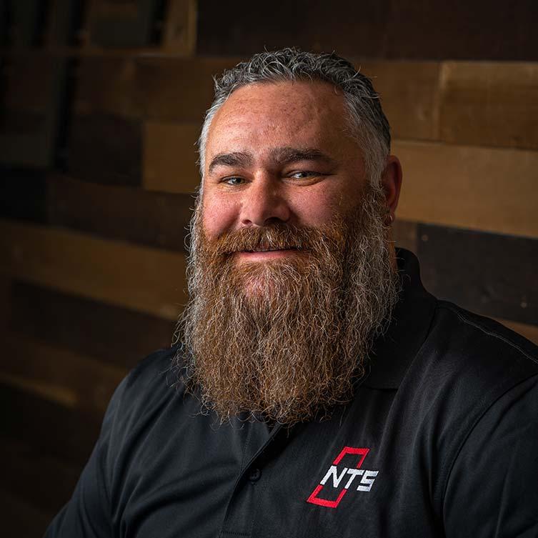 Ron Kuehn - Order Fulfillment Coordinator at NTS Tire Supply