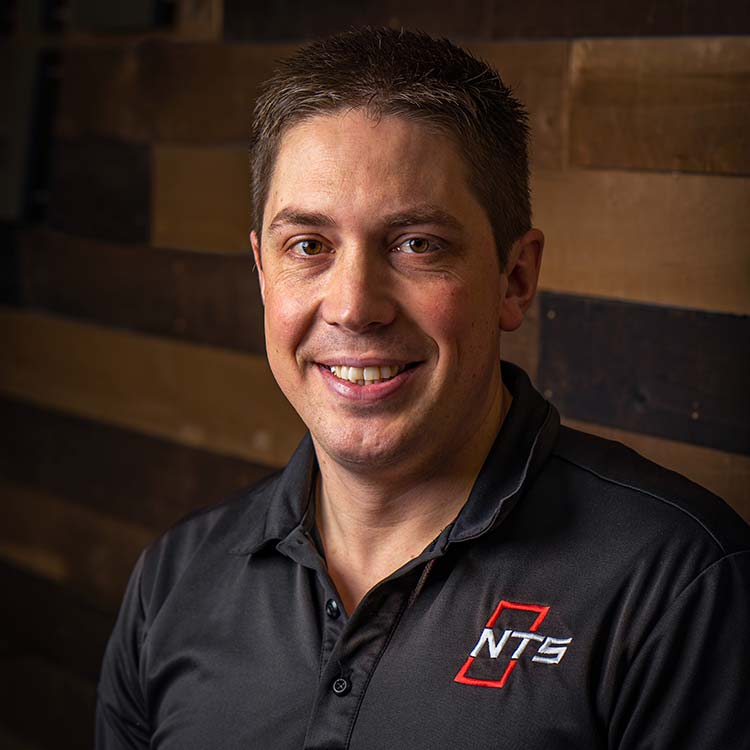 Ben Paskewitz - General Manager at NTS Tire Supply
