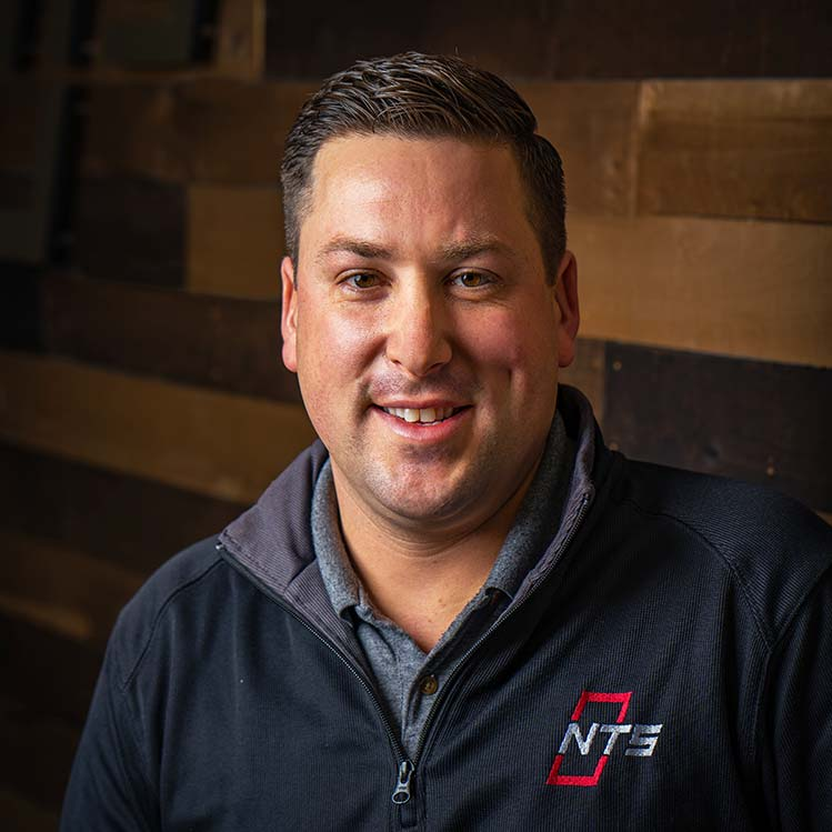 Stewart Paskewitz - Product Support Specialist at NTS Tire Supply