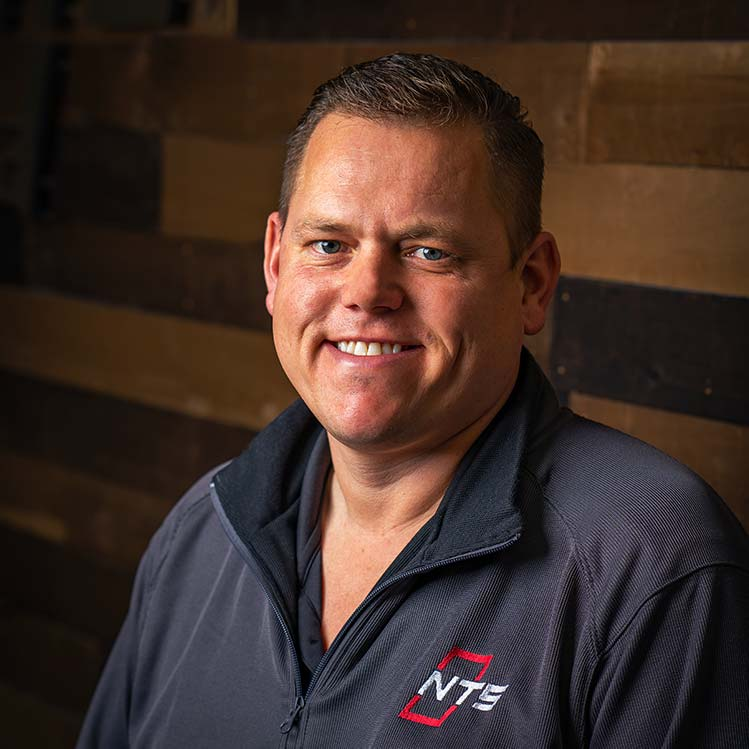 Ryan Symington - Product Support Specialist at NTS Tire Supply