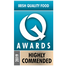 Q Award Highly Commended 2019