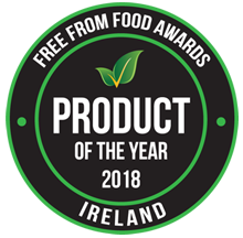 FFFA Product of the year 2018
