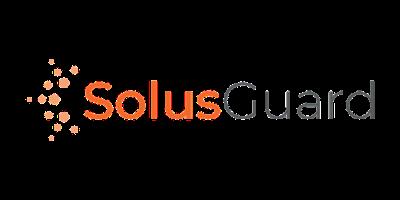 Solusguard logo