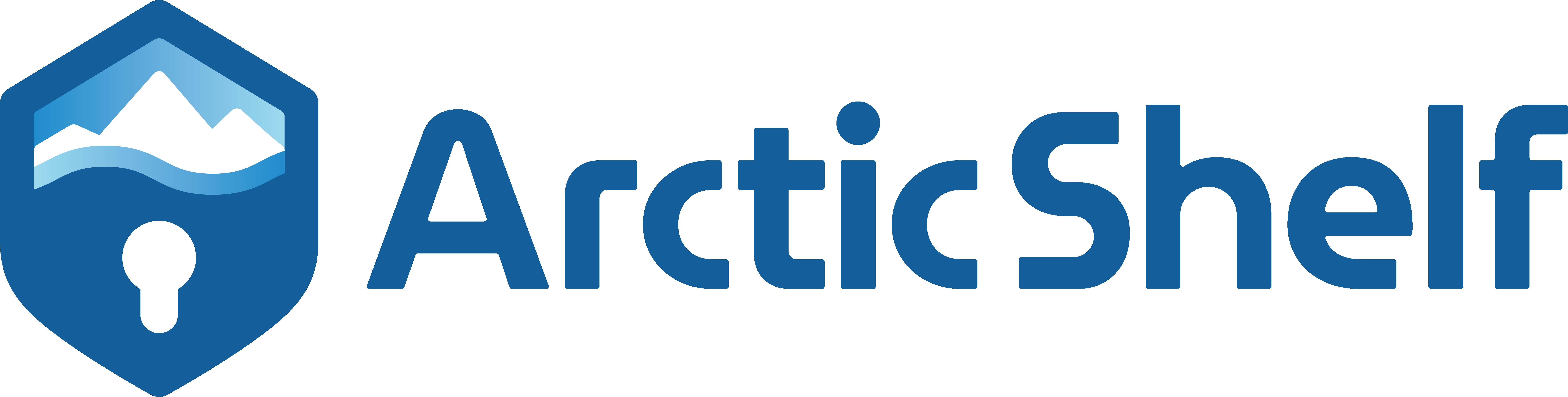Arctic Shelf Logo