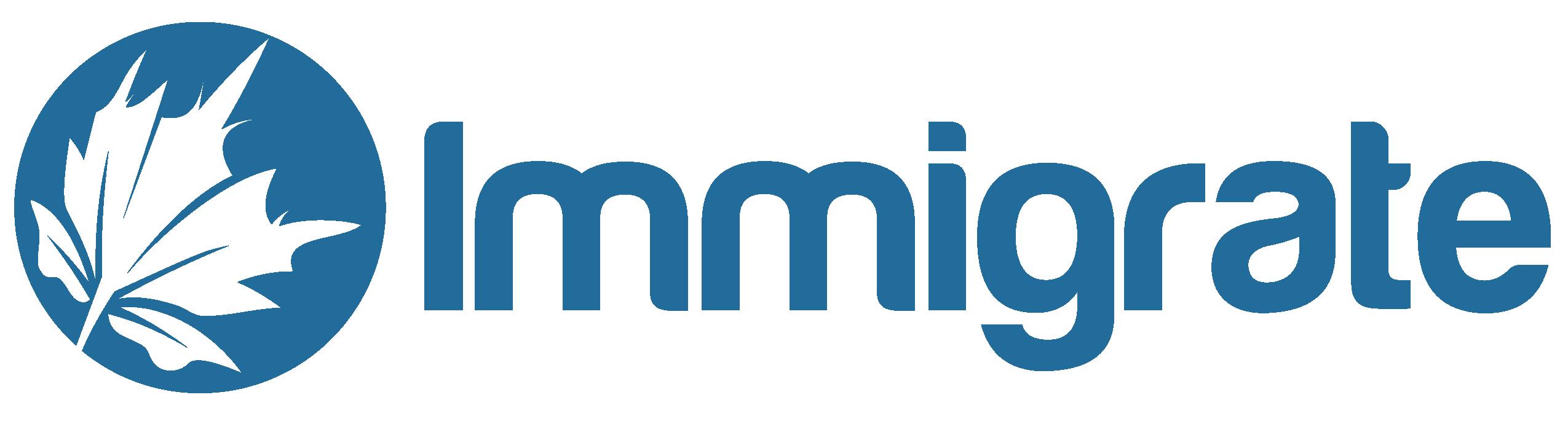 Immigrate Logo