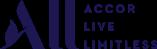 Logo Accor Live Limitless