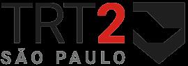 Logo TRT2 São Paulo