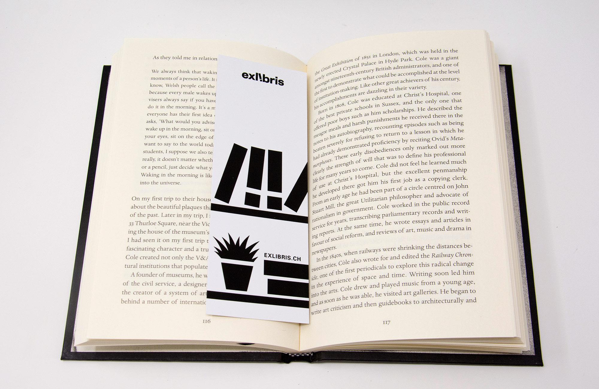 exlibris bookmark 1