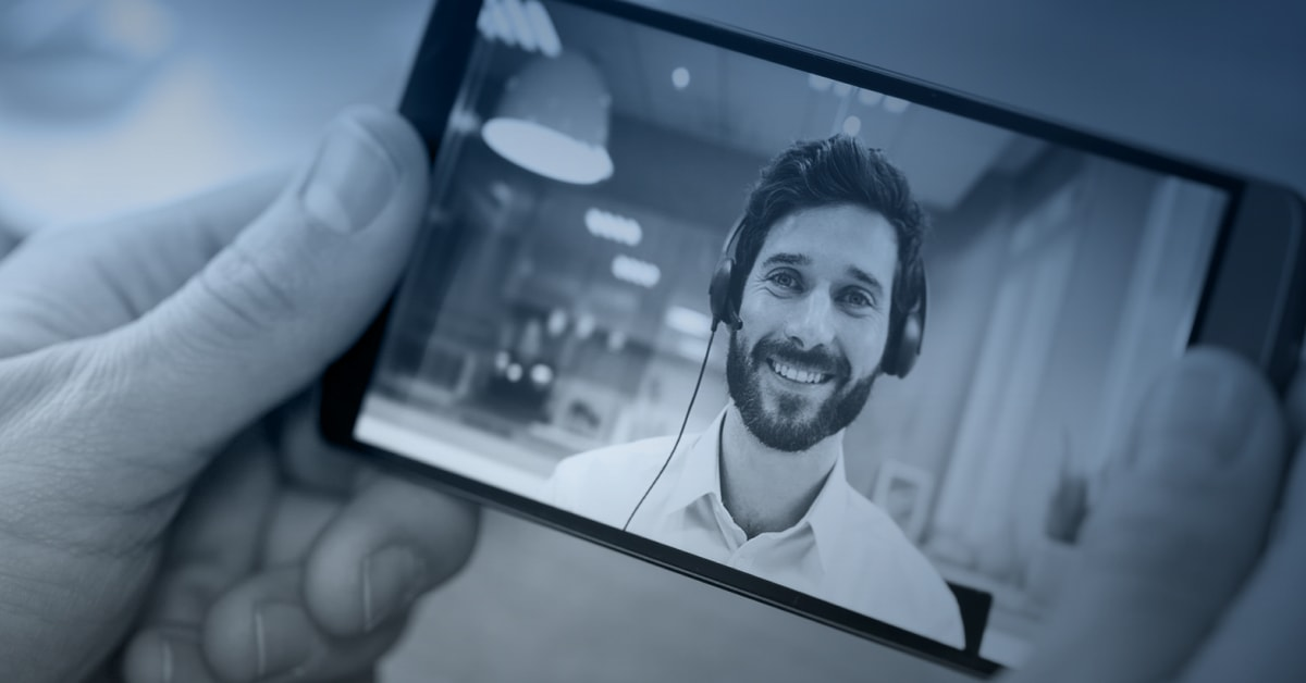 6 tips to make video calls – deal Closer in your business