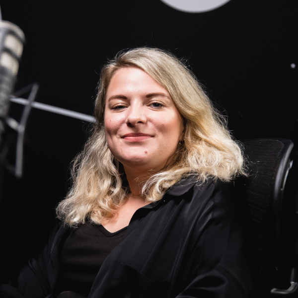 Anna Paula Marie Cederholm