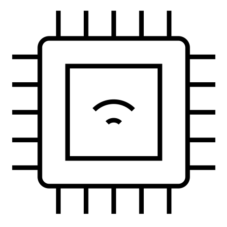 Sensor device icon