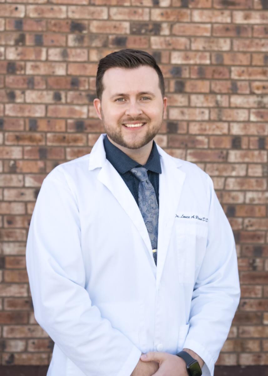 Dr. Lance A. Rose