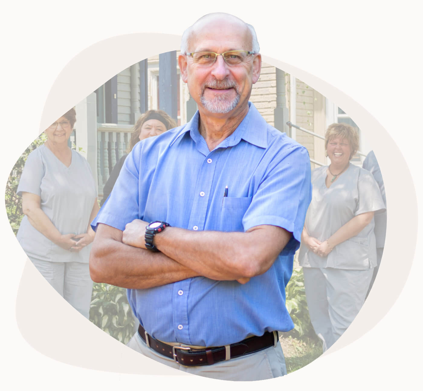 Dr. Don Metnes welcomes you!
