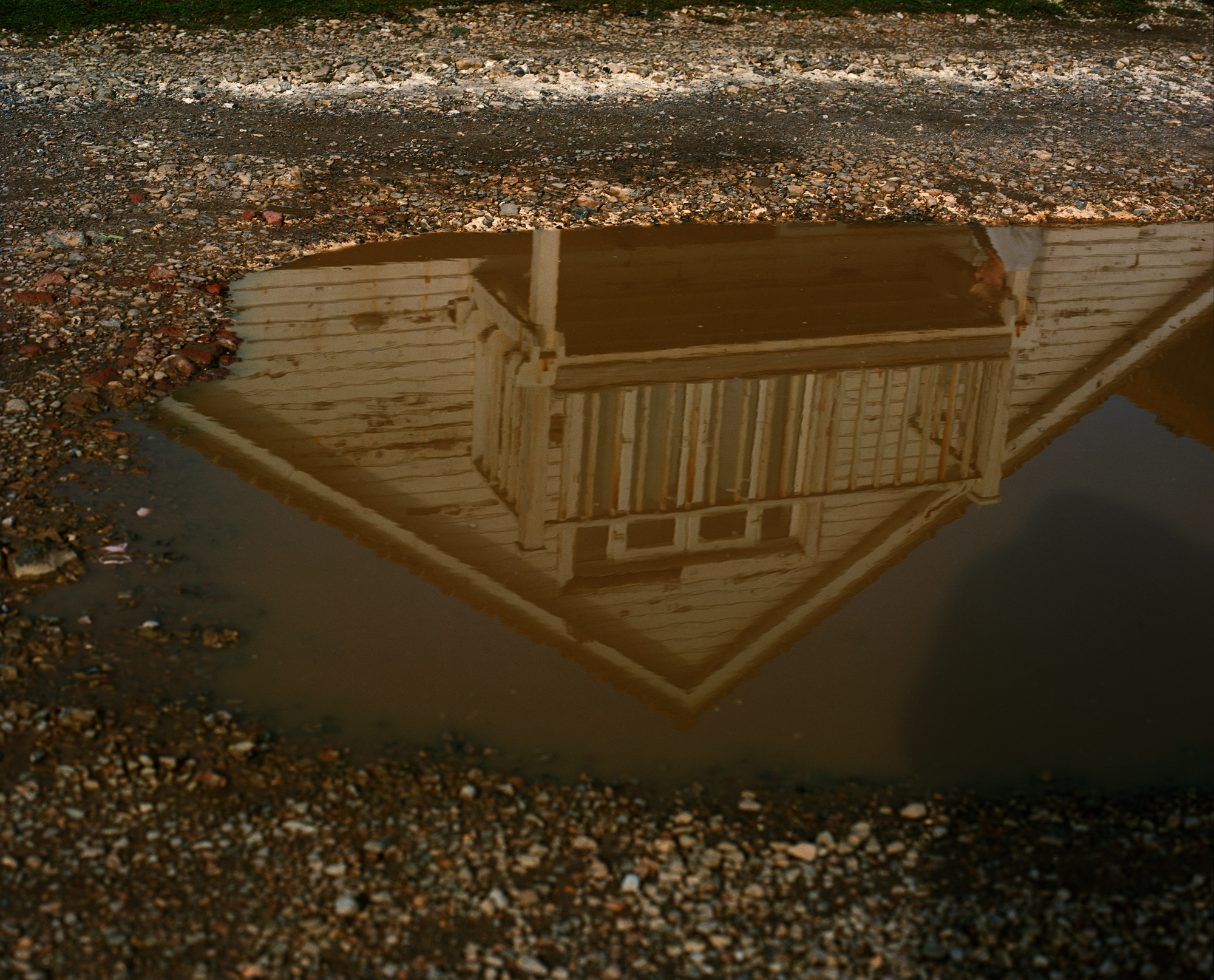 Reflections, Observations series, Photography By Ioannis Koussertari