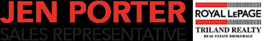 Jen Porter's Logo