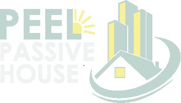 peel passive house logo