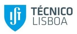 Instituto Superior Técnico da Universidade de Lisboa