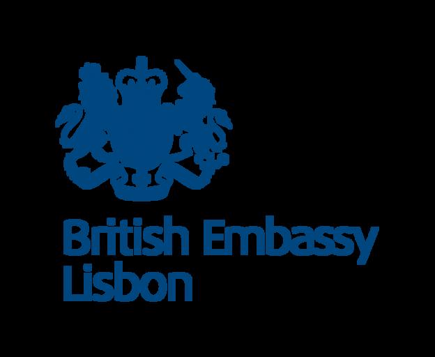 British Embassy Lisbon
