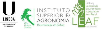Instituto Superior de Agronomia da Universidade de Lisboa - LEAF