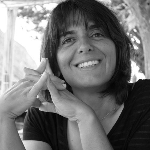 Isabel Minhós Martins