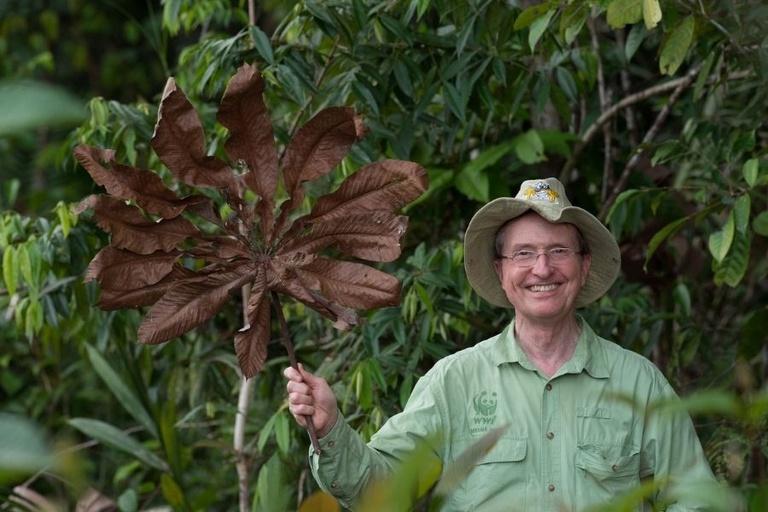 Biodiversidade - Uma vida dedicada à Natureza