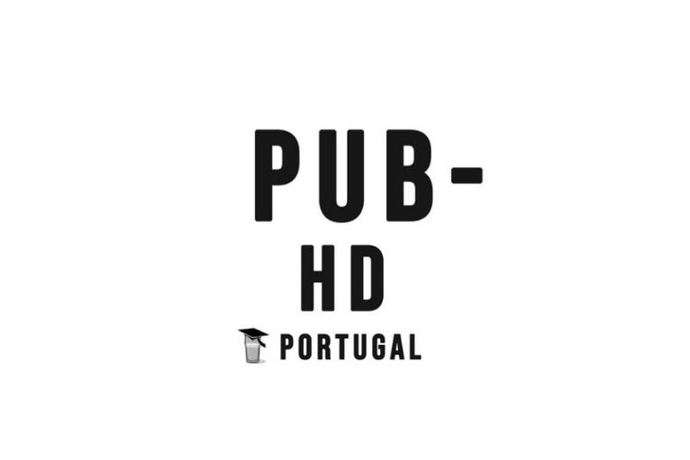 PubhD Portugal