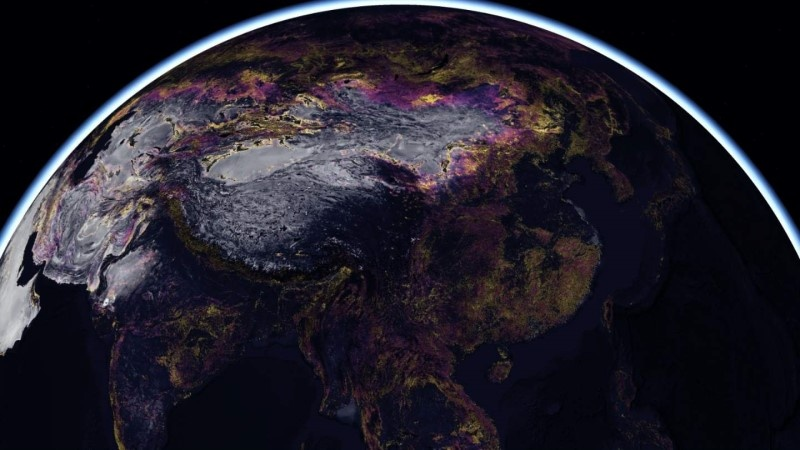 The World in 2050 and Beyond