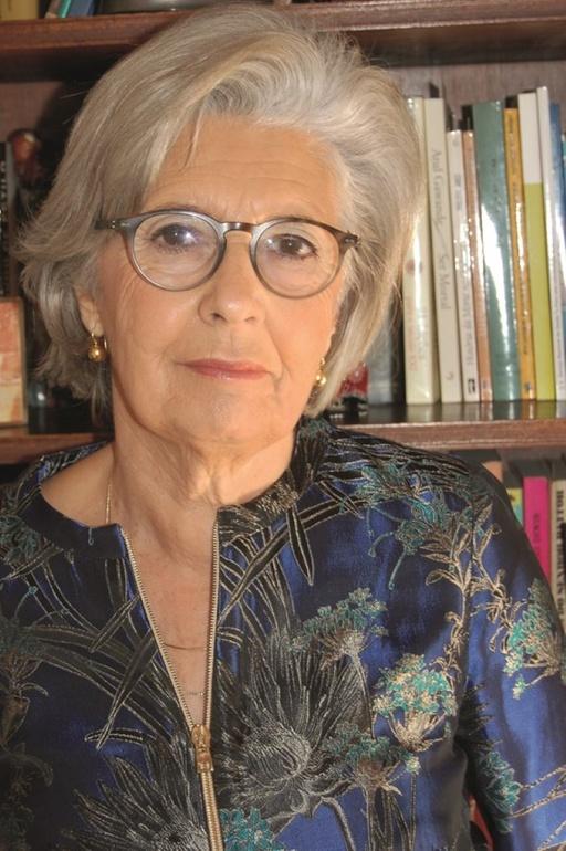 Heloísa Santos