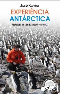 Conversas Gradiva: José Xavier - Experiência Antárctica