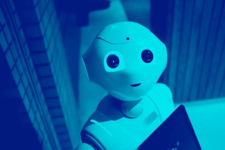 Robôs Sociais