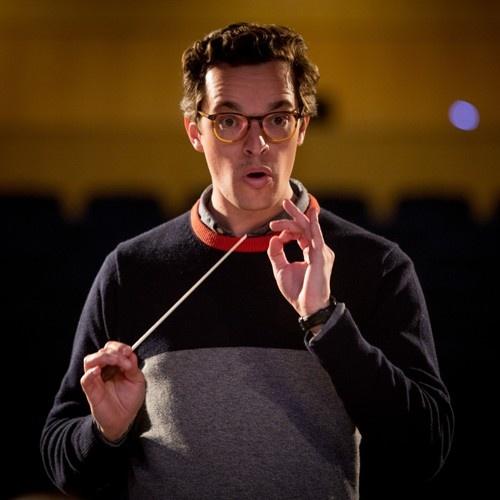 'Lecture-Concert' - Maestro Martim Sousa Tavares