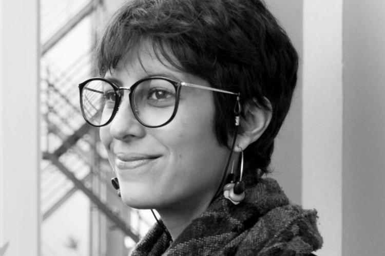 Carolina Castro Almeida