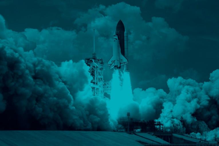 Porquê explorar o espaço?
