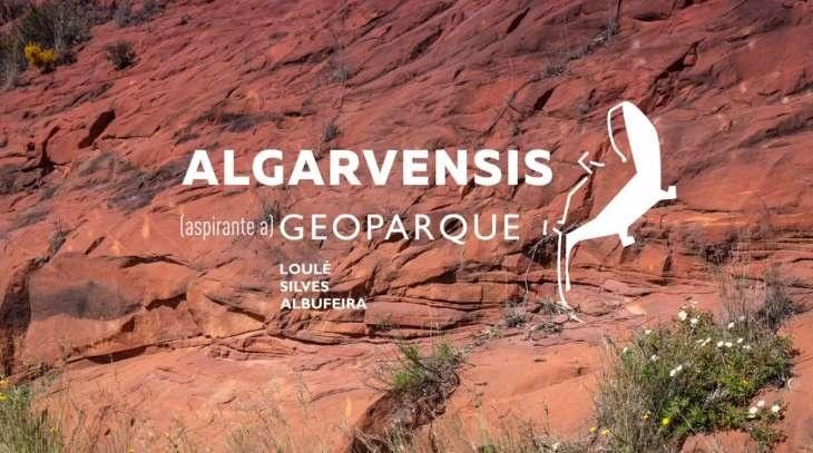 Vamos ser Geoparque Algarvensis