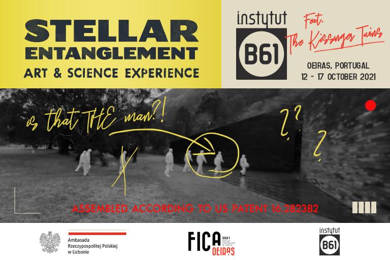 Stellar Entanglement
