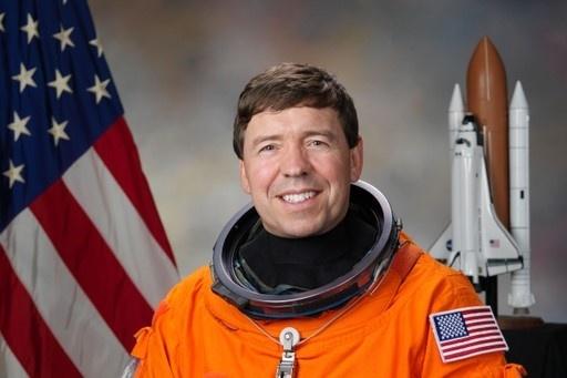 Conversa com um Astronauta da NASA - Michael Barratt