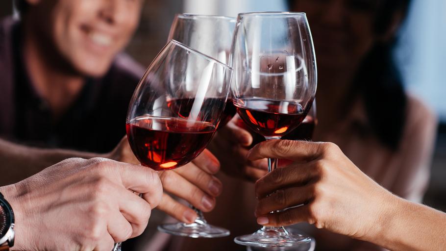Prova de vinhos: um despertar de emoções!