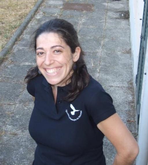 Ana Sofia Ribeiro