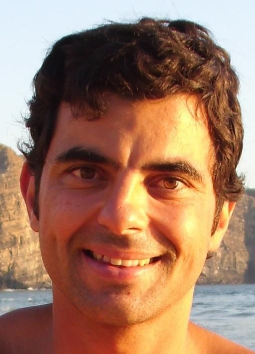 Bernardo Quintela