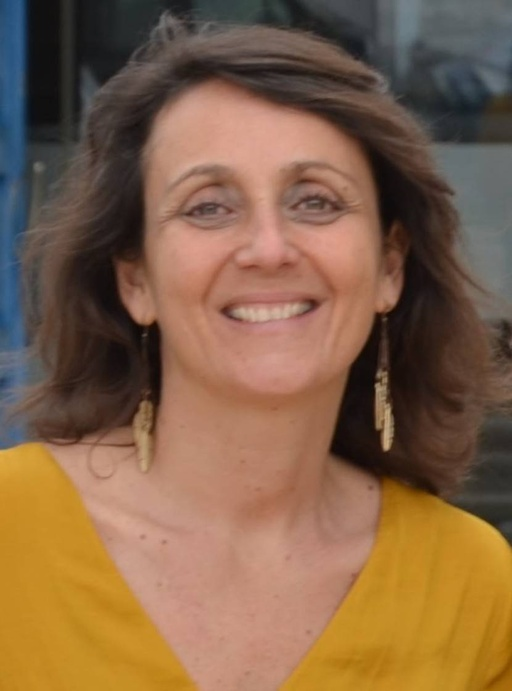 Sara de Almeida Leite