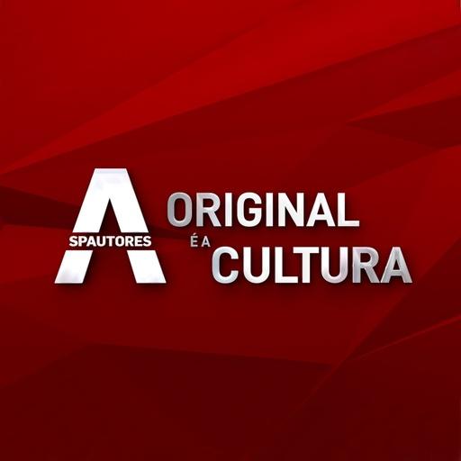 HOJE em direto no FIC.A! Programa 'Original é a Cultura'