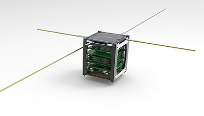 ISTSAT-1: o primeiro cubesat português