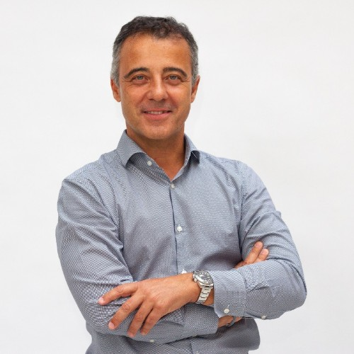 Pedro Moura, Diretor Geral da Merck