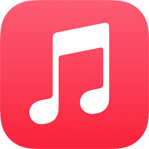 Apple Music Button