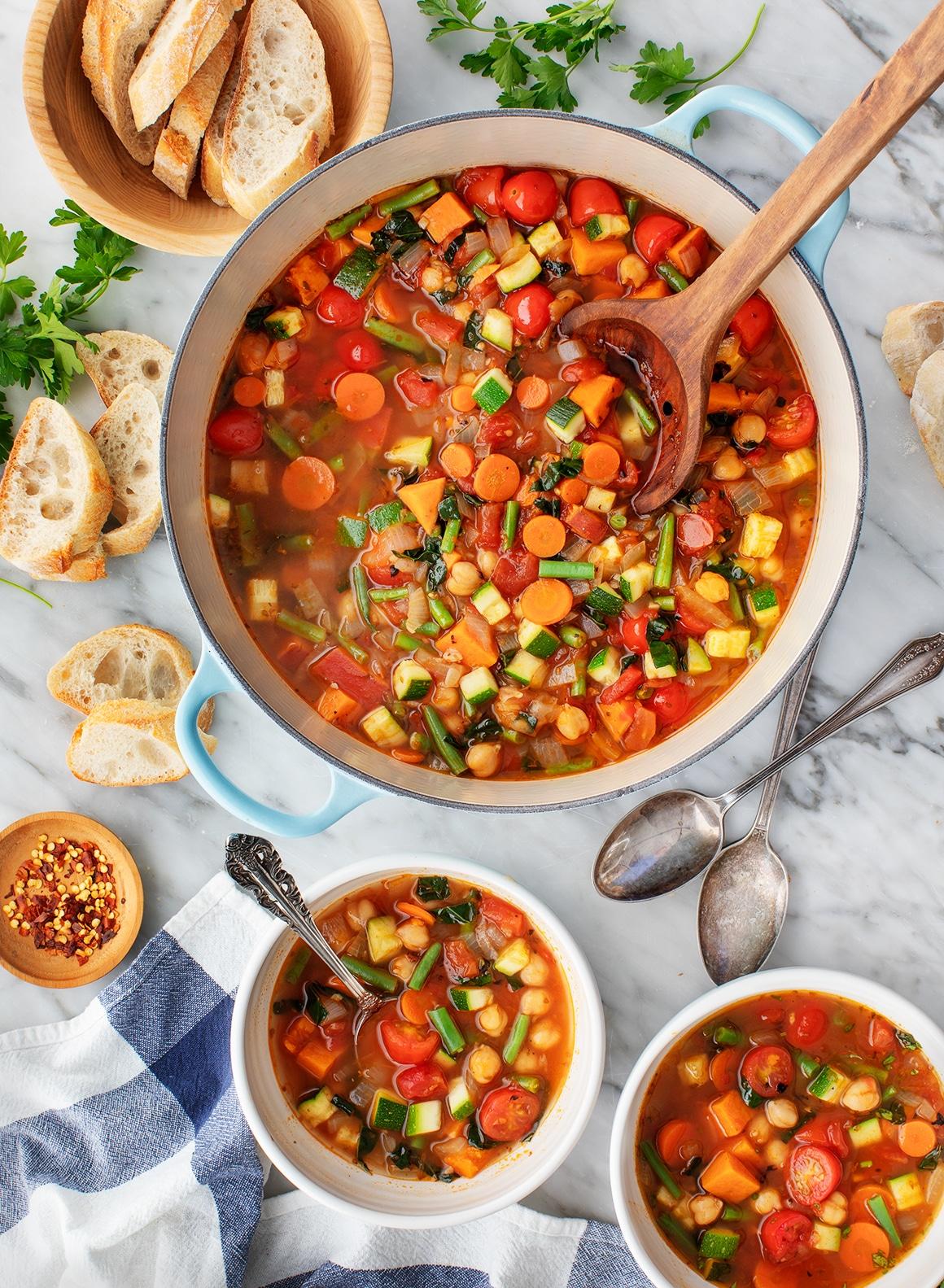 Αποτέλεσμα εικόνας για vegetable soup